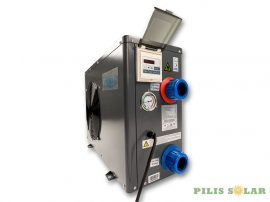 Azuro BP-120WS medence hőszivattyú 12 kW