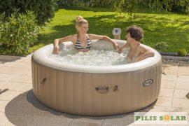 PureSpa Bubble HWS 800