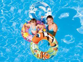 Felfújható úszógumi 76cm