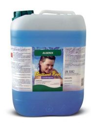 Brilliant Pool algenix 5l