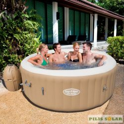 Lay-Z-Spa Palm Springs jacuzzi