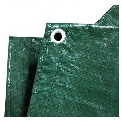 Téliesítő takaró 9,1m*4,6m ovális (9,8 x 5,3m)
