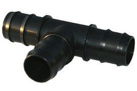 D38/32mm gégecső, -toldó - T elágazás 38mm