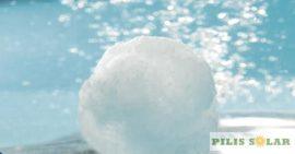 Aqualoon szűrőlabda(700gr)