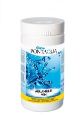 Pontaqua aquamulti  mini tabletta 1kg